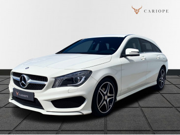 CLA Shooting Brake 200 d...