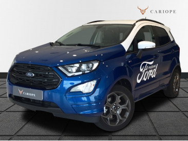 FORD ECOSPORT ST-LINE 1.0...