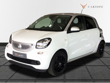 Forfour 52 kW