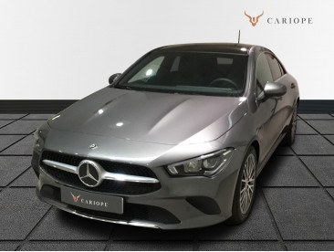 MERCEDES-BENZ CLA 180 Coupé...