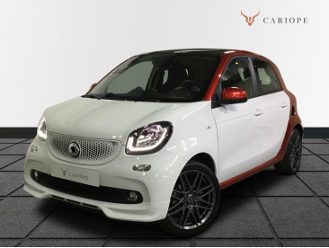 SMART FORFOUR 66 kW Turbo...