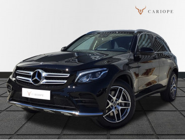 MERCEDES-BENZ GLC 250 4...