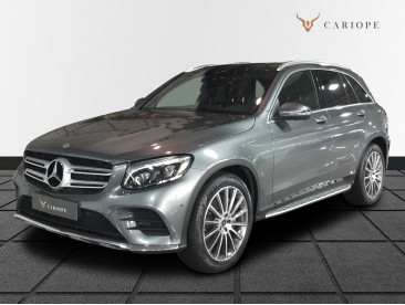 MERCEDES-BENZ GLC 350 d...
