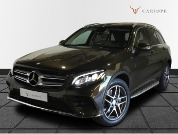 MERCEDES-BENZ GLC 250 d...