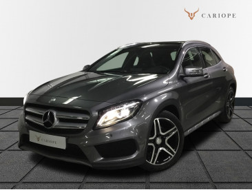 MERCEDES-BENZ GLA 220 d...