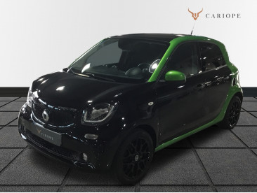 SMART FORFOUR EQ  U201376
