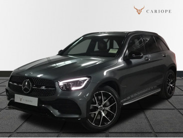 MERCEDES-BENZ GLC 200 d 4...