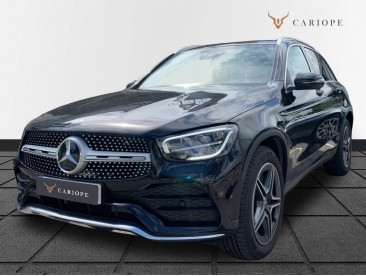 MERCEDES-BENZ GLC 200 d...