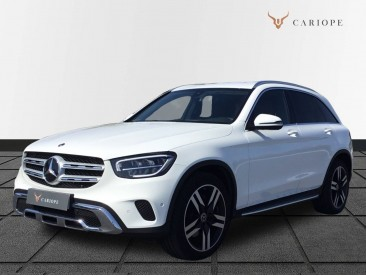 MERCEDES-BENZ GLC 220 d...