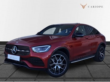 MERCEDES-BENZ GLC 300 de...