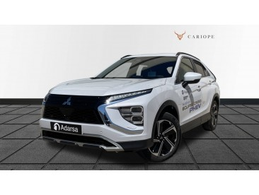 ECLIPSE CROSS PHEV KAITEKI...
