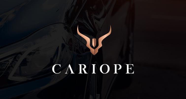 Logo de Cariope para el primer post