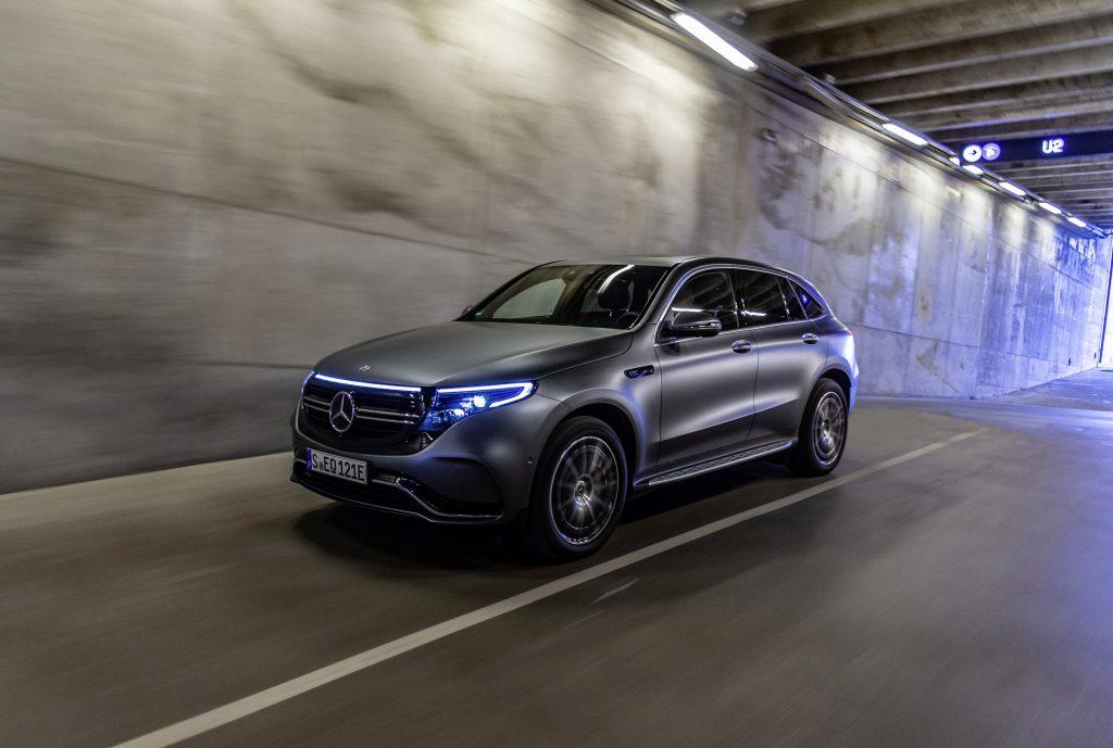 Mercedes-Benz GLS 400 d 4MATIC