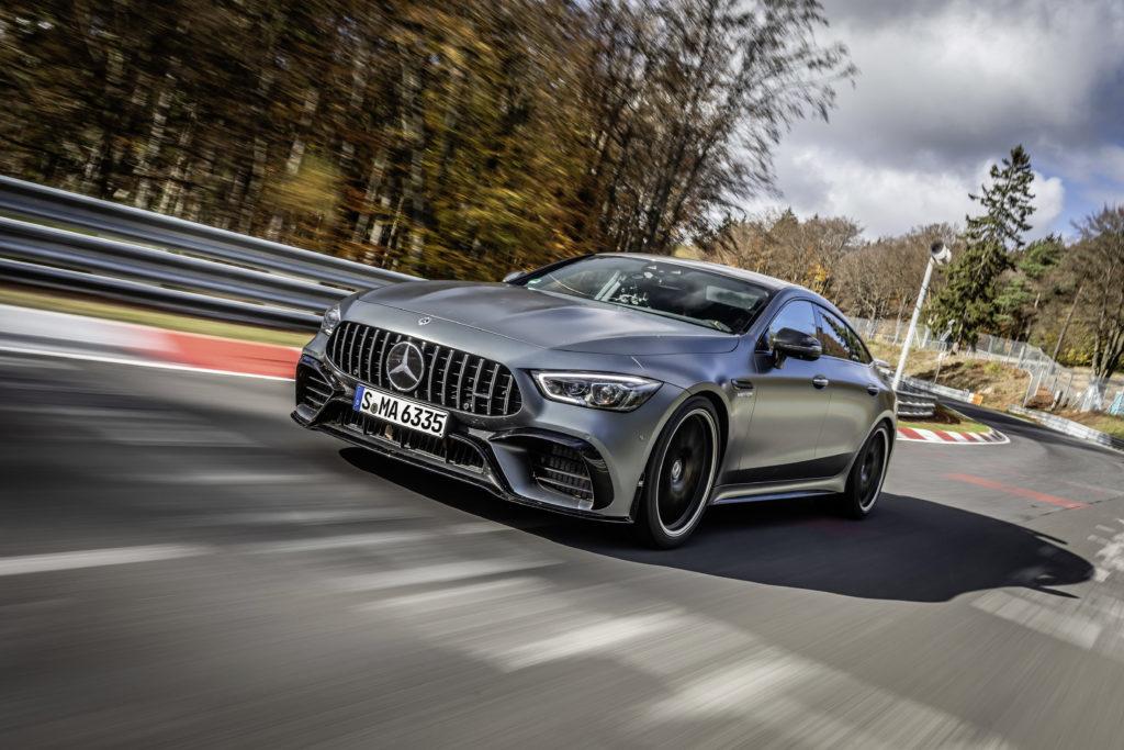 Cariope - Mercedes-AMG