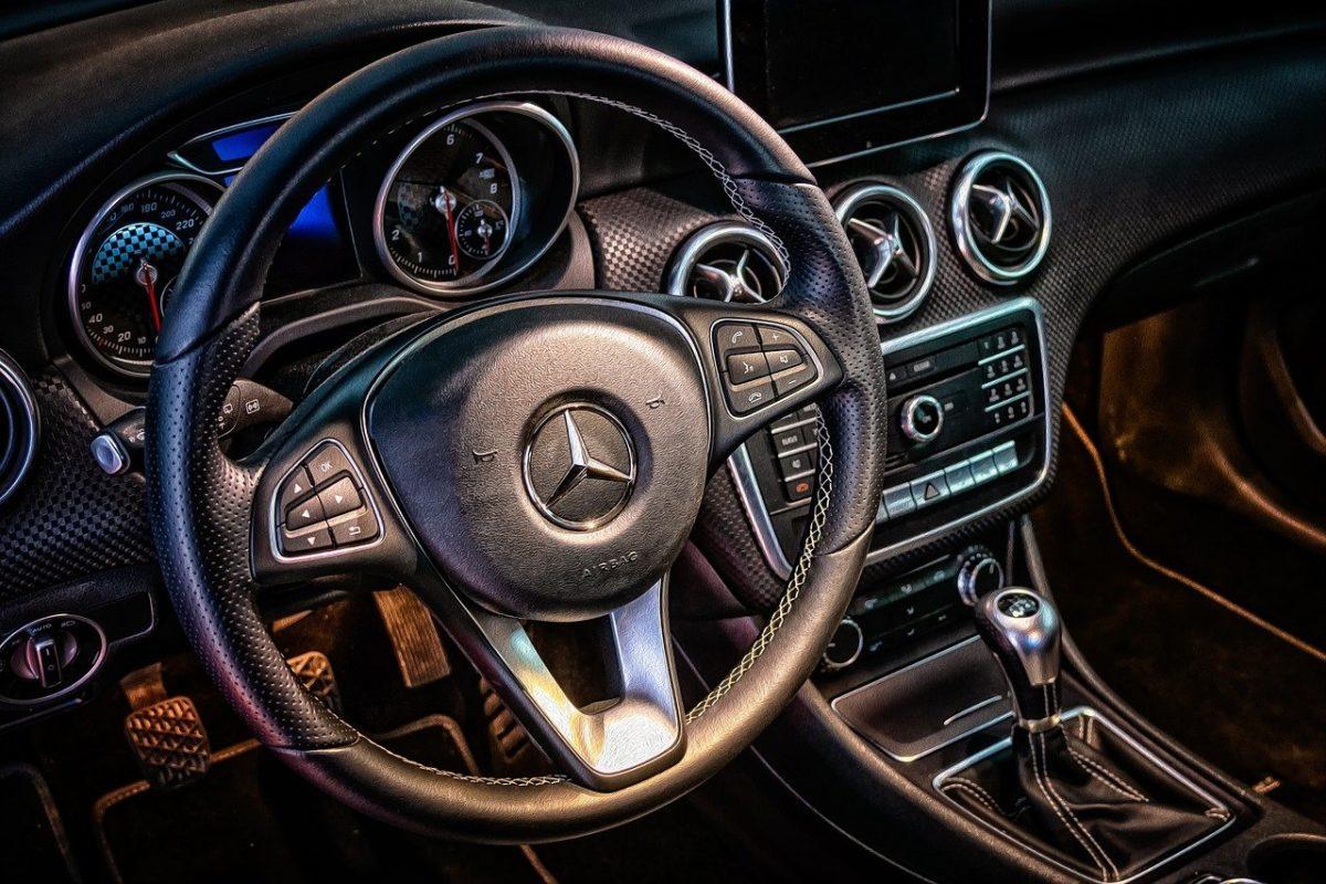 La garantía en Mercedes de segunda mano